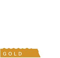 Qualmark Gold - Light Footprint, Safe and Sound, Warm Welcome